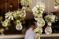Huwelijk bloemetjes
