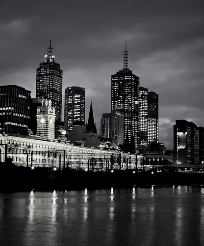 melbourne home page