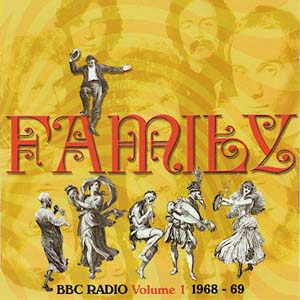 Family BBC Radio Volume 1