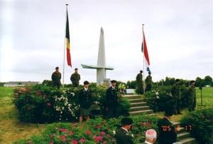 GEANNULEERD - Herdenking Quatre Bras en Waterloo (tijden volgen) @ Quatre Bras, monument | Genappe | Wallonie | België
