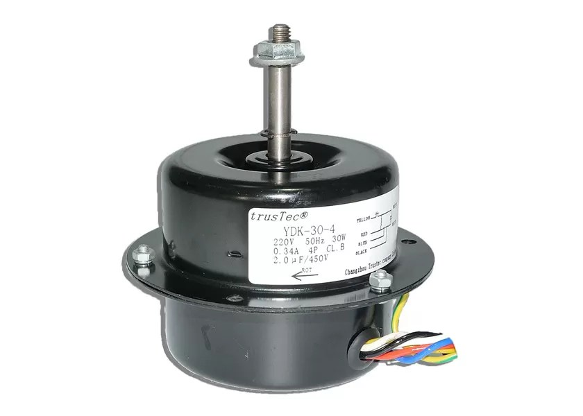 centrifugal bathroom vent fan motor 40 watt single phase