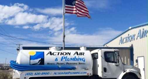 Action Air Truck