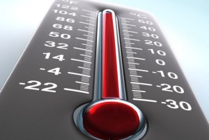 animated thermometer