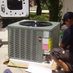 Beltran Heating And Air Conditioning Residential Services