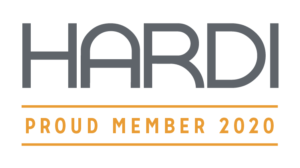 HARDI Proud Member - HVAC RepCo