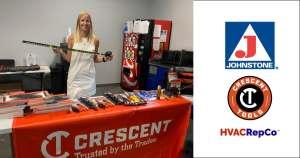 Crescent Tools Johnstone Supply Savannah GA