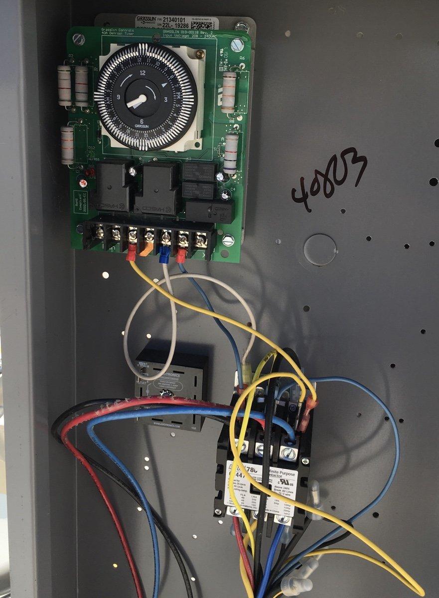Low Temperature Defrost Timer Wiring Diagram Box Chinese 110cc Atv Wiring Schematic For Wiring Diagram Schematics