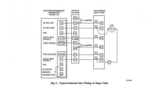 refrigeration solenoid wiring diagram liquid line solenoid valves long line applications hvac school  liquid line solenoid valves long line