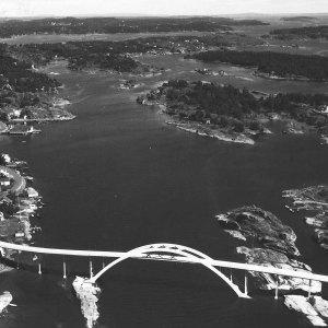 Røssesundet 1956 65Z13 Harstad