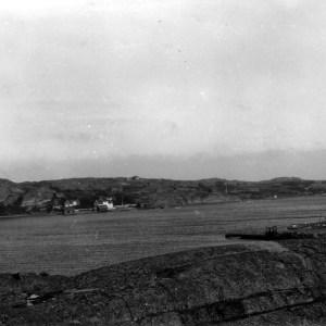 Utsyn fra Kikut 1917