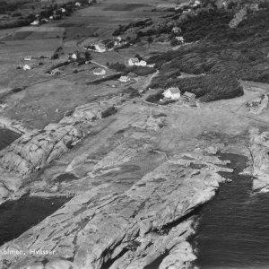 Vaholmen 1954
