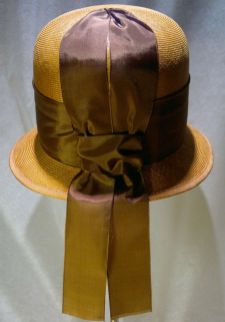 Historical Hats are HVIDE's specialty