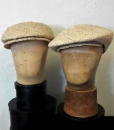 Masculin Hats from HVIDE