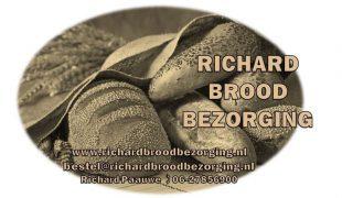 Richard Brood Bezorging