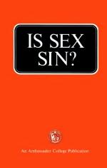 Is Sex Sin?