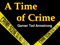 A Time of Crime