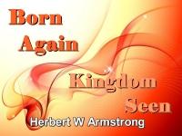 Born Again - Kingdom Seen