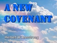 Hebrews Series 10 - A New Covenant