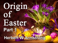 Origin of Easter - Part 1