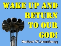 United States in Prophecy - Wake Up and Return To Our GOD!