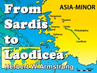 From Sardis to Laodicea