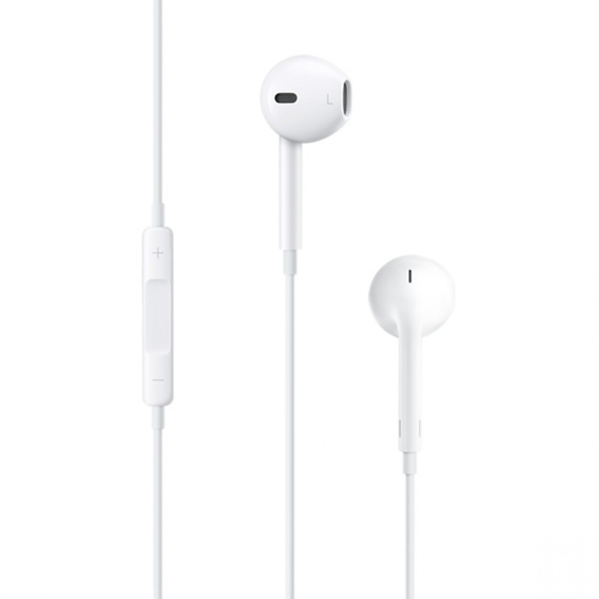Apple Earpods With 3 5mm Headphone Plug