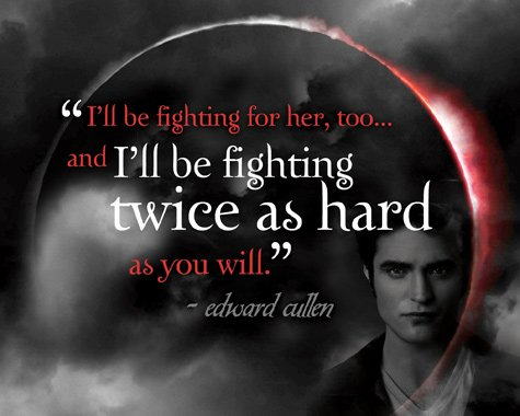 twilight eclipse free printable party quotes