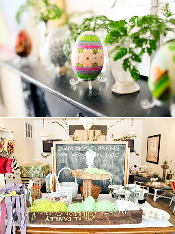 Easter Party - Pickwick House