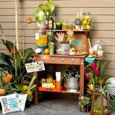 Tropical Tiki Bar