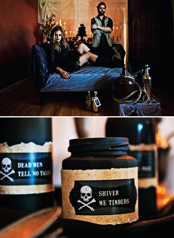 shiver me timbers labels
