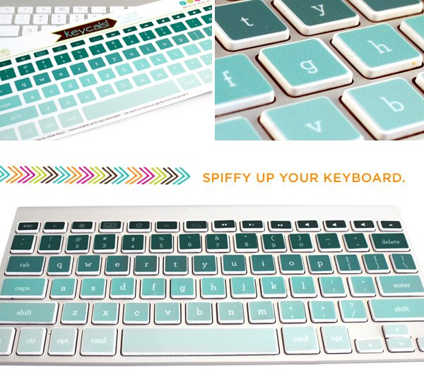 kidecals keyboard labels