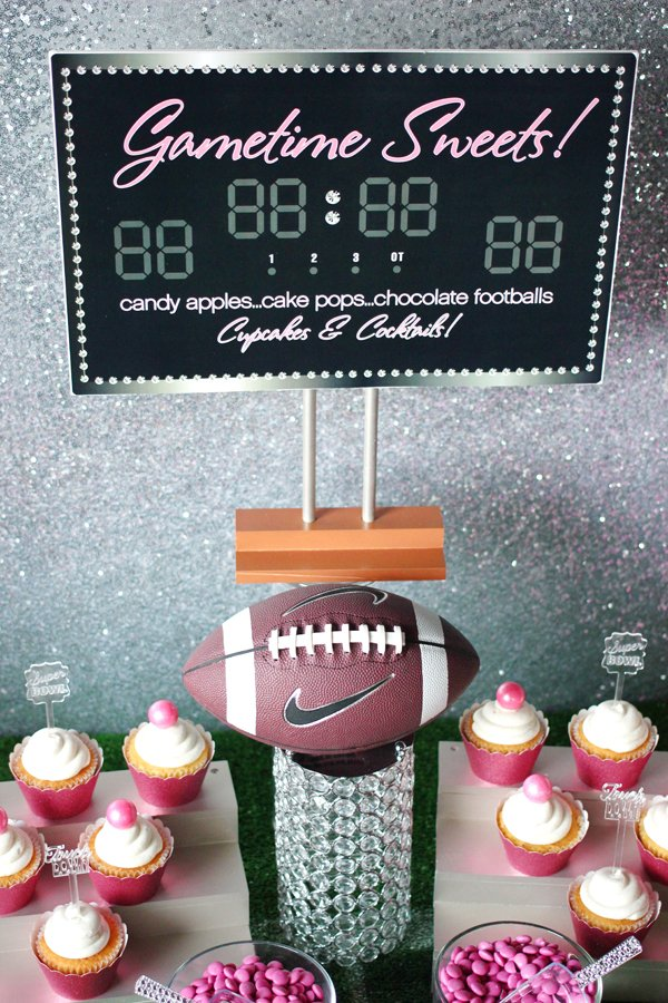 football-game-sweets