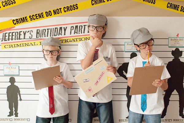 detective party games