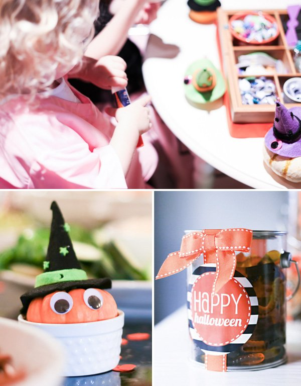 kids halloween party game ideas