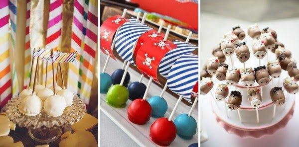 homemade versus bought cake pops