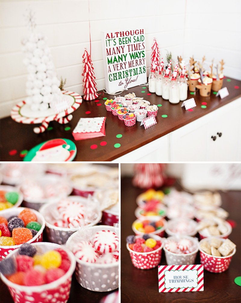 be merry christmas party