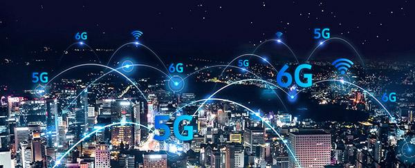 Samsung guarda al futuro della connettività: 6G potrebbe arrivare nel 202
