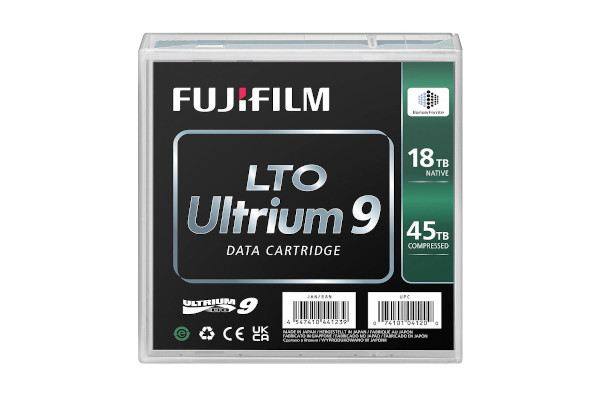 Fujifilm LTO Ultrium 9