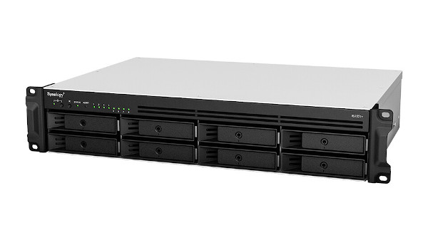 Synology RackStation RS1221+
