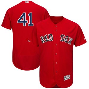 Men's Boston Red Sox Chris Sale Majestic Scarlet A cheap Chicago Cubs Limit jerseys
