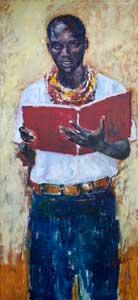 Majang Translator, Ethiopia