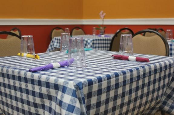 Las Comadres Riverdale Park Hyattsville Salvadoran Mexican restaurant