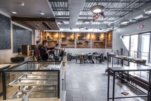 Vigilante Coffee College Park roastery Hyattsville