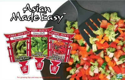Asian Made Easy