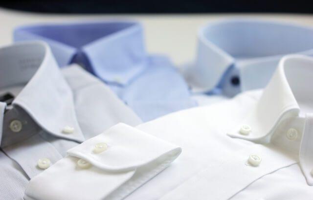 【ワイシャツの選び方】本当にその素材で大丈夫!? ポリエステルと綿の違い│自分にあった選び方