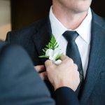 結婚式 新郎 服装