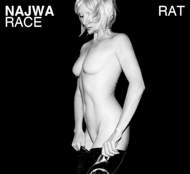 NajwaRatRace