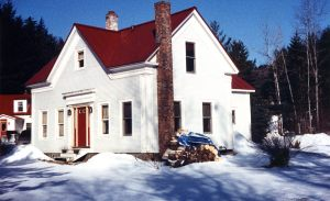 Hyde Away House