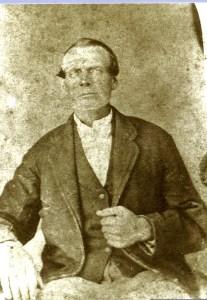 John Ansel Hyde