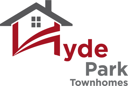 Hyde Park Townhomes logo